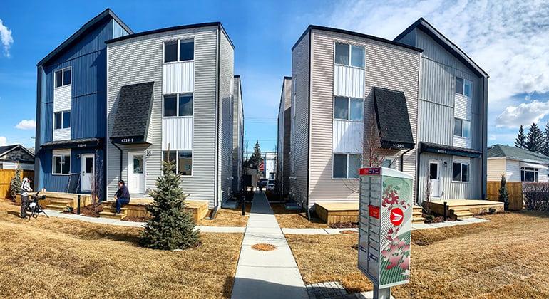 bowwood finished homes