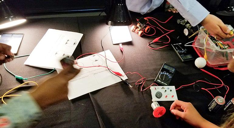 enmax circuitry