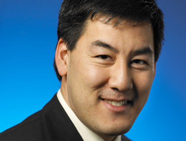 Gerrad Oishi, President and CEO