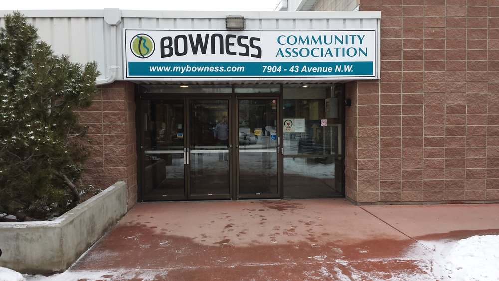 Bowness Community Association
