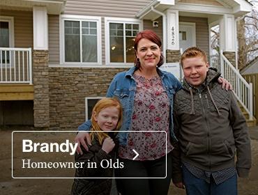 Brandy's Story