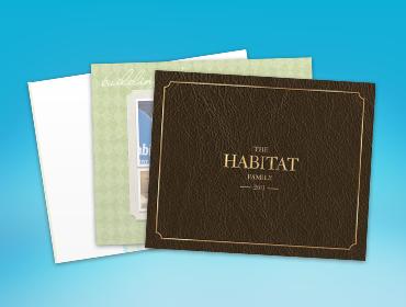 2011 Habitat Report