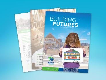 2013 Habitat Report