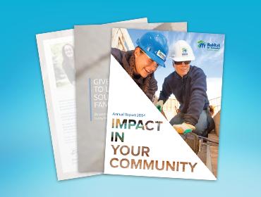 2014 Habitat Report